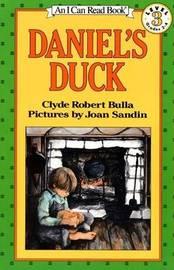 Daniel's Duck by Clyde Robert Bulla image