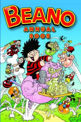 "The ""Beano"" Annual image"