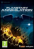 Planetary Annihilation for PC Games