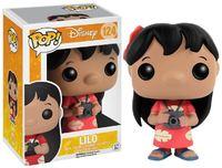 Lilo & Stitch - Lilo Pop! Vinyl Figure
