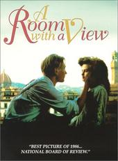 Room With A View on DVD