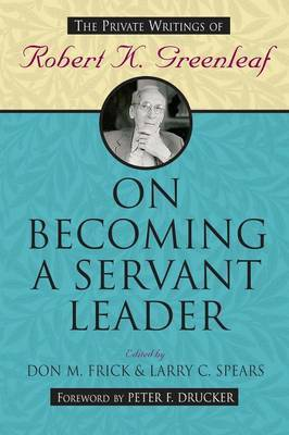 On Becoming a Servant Leader image