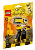 LEGO Mixels - Wuzzo (41547)