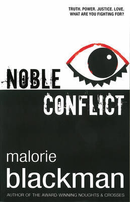 Noble Conflict by Malorie Blackman