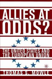 Allies at Odds? by Thomas S. Mowle image