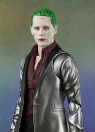 Suicide Squad: S.H.Figuarts - Joker Figure image