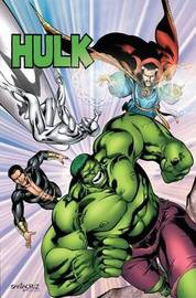 Marvel Adventures Hulk Vol.2: Defenders image