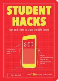 Student Hacks by Dan Marshall