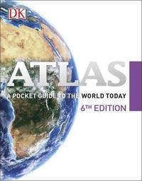 Atlas by DK