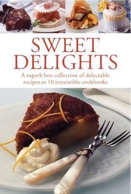 Sweet Delights by Valerie Ferguson