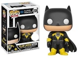 DC Comics: Yellow Lantern Batman - Pop! Vinyl Figure