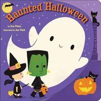 Haunted Halloween by Sue Fliess