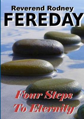 Four Steps to Eternity by Rodney Fereday image