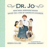 Dr. Jo by Monica Kulling