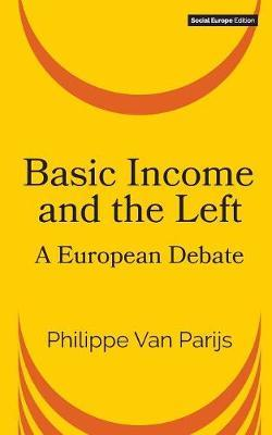 Basic Income and the Left image