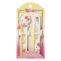 Sanrio: Hello Kitty Die Cut Nail File Set