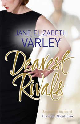 Dearest Rivals by Jane Elizabeth Varley image