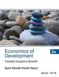 Economics of Development by Syed Nawab Haider Naqvi