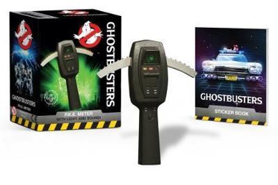 Ghostbusters P.K.E. Meter