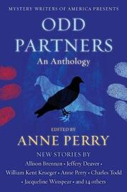 Odd Partners by Mystery Writers of America