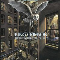 The ReconstruKction of Light by King Crimson image