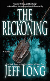 The Reckoning by Jeff Long image