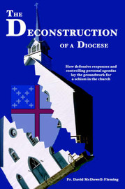 The Deconstruction of a Diocese by Fr. David McDowell Fleming image