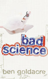 Bad Science by Ben Goldacre image