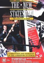 New Statesman, The - Season One on DVD
