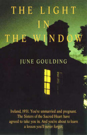 The Light in the Window by June Goulding image