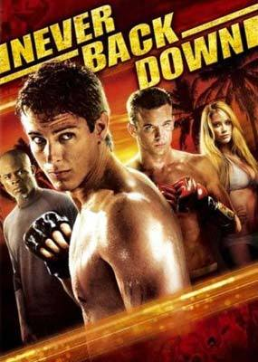 Never Back Down (aka Get Some) on DVD