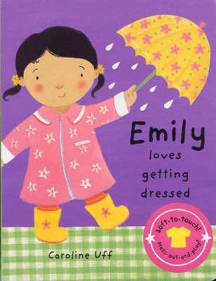 We Love Dressing Up: Emily Loves Getting Dressed