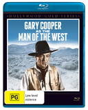 Man of the West on Blu-ray