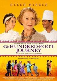 The Hundred-Foot Journey DVD