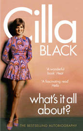 What's It All About? by Cilla Black image