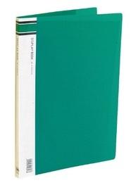 FM A4 60 Pocket Display Book - Green