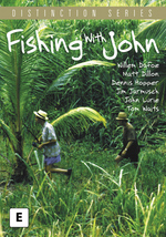 Fishing With John on DVD