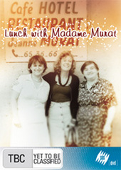 Lunch With Madame Murat on DVD