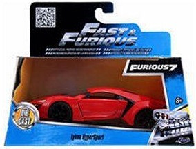 Jada: 1/32 Lykan Hypersport - Diecast Model