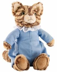 Beatrix Potter: Tom Kitten - Large Plush