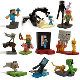 Minecraft: Craftables Diorama Figures (Blind Box)