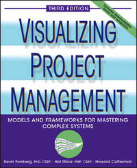 Visualizing Project Management by Kevin Forsberg image
