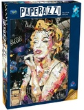 Holdson: 1000pce Puzzles - Paperazzi Marilyn Monroe
