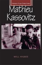 Mathieu Kassovitz by Will Higbee