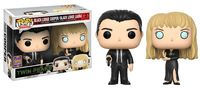 Twin Peaks - Laura & Agent Cooper Pop! Vinyl 2-Pack (LIMIT - ONE PER CUSTOMER)