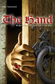 The Hand by John Townsend image