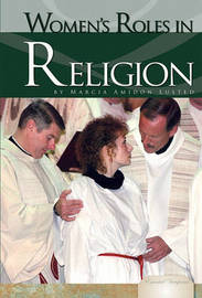 Women's Roles in Religion by Marcia Amidon L'Usted