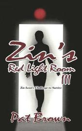 Zin's Red Light Room III by Pat Brown image