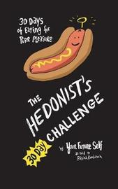 Hedonists 30 Day Challenge by Patricia Kambitsch image