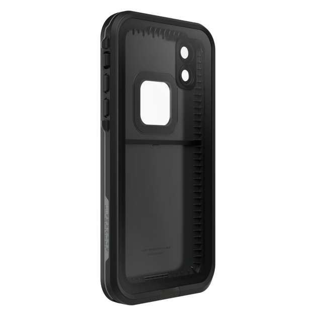 LifeProof: Fre for iPhone Xs Max - Black